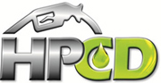 HPCD Fuel – High Performance Clean Diesel Mobile Logo